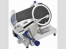 "Vollrath 40952 12"" Heavy Duty Slicer w Safe Blade Removal"