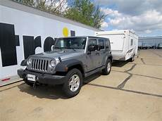 2015 Jeep Wrangler Unlimited Cipa Universal Fit Towing