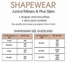 Shapewear Size Chart L010x Heavenly Shapewear Shaper Bodysuit Black M 12b 12c
