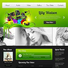 Music Html5 Template 24 Music Html5 Themes Amp Templates Free Amp Premium Templates