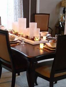 kitchen table setting ideas 16 thanksgiving table ideas table setting home stories