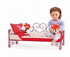 scrollwork bed our generation dolls og
