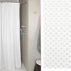 tenda doccia per vasca tenda doccia per vasca nido d ape bianco misura 240x200