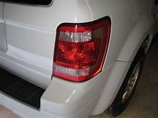 2011 Ford Escape Light Bulb 2011 Ford Escape Light Assembly Flickr Photo Sharing