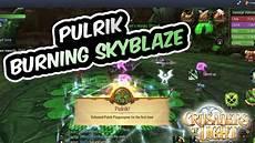 Crusaders Of Light Server Pulrik Skyblaze Village Crusaders Of Light Youtube