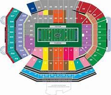 South Carolina Gamecock Football Stadium Seating Chart Ben Hill Griffin Stadium Seating Chart South Carolina