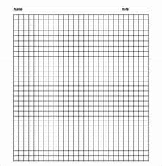 1 Inch Graph Paper Template Free 6 Sample Half Inch Graph Paper Templates In Pdf Ms
