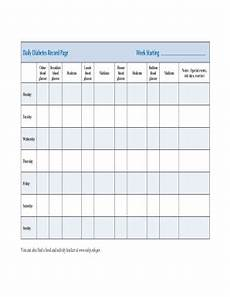 Daily Sales Record Book Printable Daily Sales Tracker App Templates To Submit In
