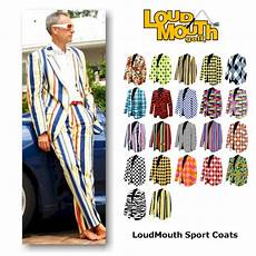 loud sports coats for arthur s store loudmouth golf tabasco