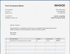 Free Online Invoice Generator Free Download Invoice Generator Pro Last Version Bestyup