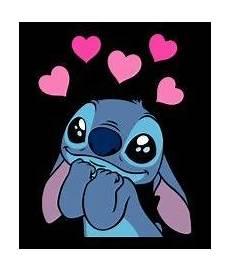 stitch enamorado buscar con fondo de pantalla