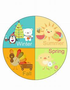 Season Wheel Chart A Hen And Her Chicks Weather Dials