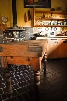 antique butcher block kitchen island chopping block island foter