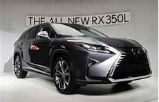 Lexus 2019 Models by 2019 Lexus Rx 350 Refreshed Lexus Models