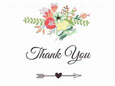 Make Thank You Cards Free Thank You Card Printable Lw Vogue