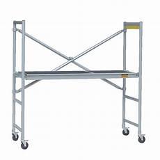 davanzali in alluminio prezzi trabattello scale trabattello attrezzature scale