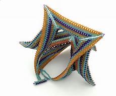 i b beading contemporary geometric beadwork