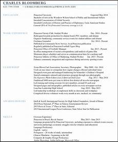 Resume Step By Step Guide Step By Step Guide Format Your Resume To Beat Application