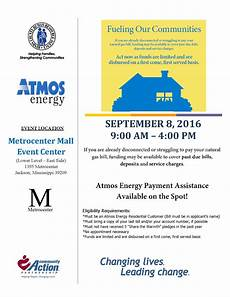 Atmos Energy Customer Service Atmos Energy Payment Assistance Available On The Spot
