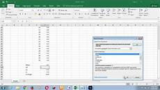 Levey Jennings Chart Excel 2010 How To Prepare Levey Jennings Contorl Chart In Excel 2016