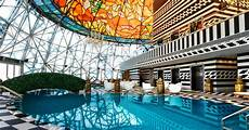 Design By Marcel Doha Hotel Designed By Marcel Wanders Is Maximalism At Its