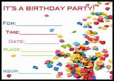 Birthday Invitation Card Maker Free Printable Ecards Birthday Funny Freeecardsbirthdayfunny