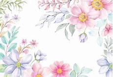 flower wallpaper watercolor flowers watercolour wallpaper monkey