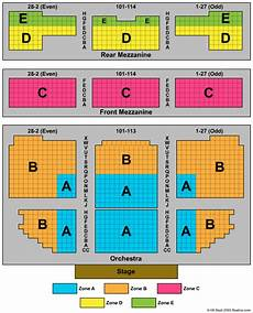 Richard Rodgers Theatre New York Ny Seating Chart Richard Rodgers Theatre Seating Chart