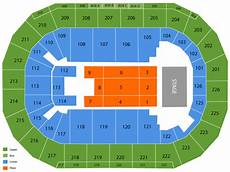 Mandalay Bay Seating Chart Viptix Com Mandalay Bay Events Center Tickets