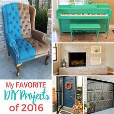 best diy projects of 2016 magic brush