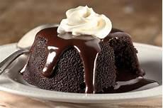 molten chocolate lava cake popular dessert unnati