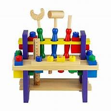 Werkzeug Spielzeug Kinderwandmalerei by Holzspielzeuge Werkzeugkoffer G 252 Nstig Bestellen