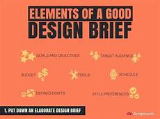 Good Front Page Design Elements Of A Good Design