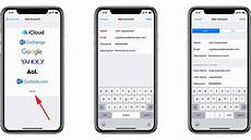 Iphone Email How To Set Up And Send Email On Iphone And Ipad Simple