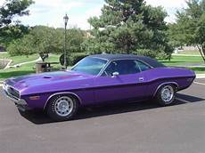 1970 Dodge Challenger Rt Six Pack Documented Build