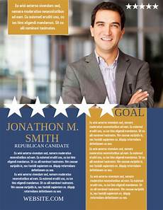 Campaign Poster Template Free Copy Of Campaign Postermywall