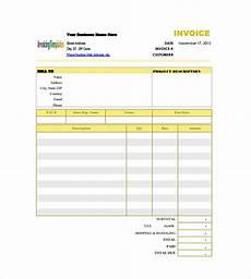 Simple Billing Invoice Free 13 Billing Invoice Samples In Google Docs Google