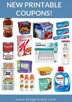 Free Easy Printable Coupons Kroger Krazy Page 2 Of 2360 Use Extreme Couponing To