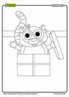 Gratis Malvorlagen Weihnachten Quiz Malvorlage Weihnachten Lemur