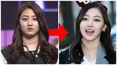 26 kpop idols before after weight loss success