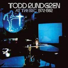 City Lights Bbc Dvd Todd Rundgren Raids His Bbc Vault Dmme Net
