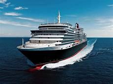 Cunard Northern Lights Cruise 2018 Cunard Line Queen Victoria Cruise Ship Cruiseable