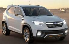 2020 Subaru Forester Redesign by 2020 Subaru Forester Redesign Exterior Interior Price