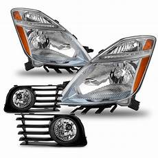 2006 Prius Light Assembly For 2006 2009 Toyota Prius Hybrid Oe Style Fog Lights