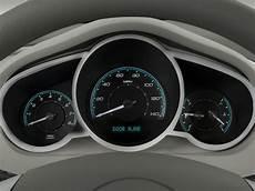 2009 Chevy Malibu Lights 2009 Chevy Malibu Ltz Fuel Efficient News Car Features