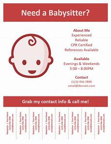 Babysitter Available Ads 10 Easy Ways To Advertise Your Babysitting Service