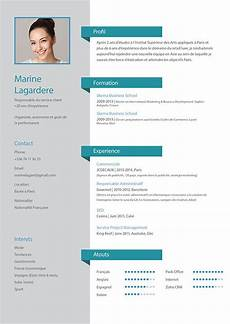 How To Make Cv Resumes Create An Attractive Cv Or Resume By Mariamajili