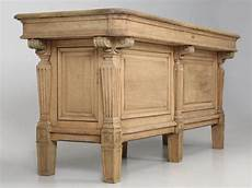 kitchen islands for sale antique kitchen island or store fitting from the
