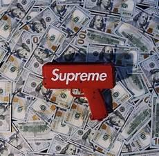money supreme wallpaper gucci