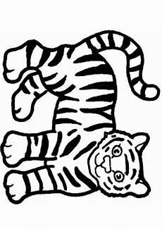 ausmalbilder tiger 22 ausmalbilder tiere